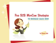 B2B marketing strategies to increase sales